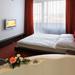 Hotel en la ciudad de Brno